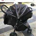 preloved-joie-litetrax-travel-system-stroller--car-seat