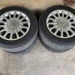 velg-teana-ring-16-original-oem-dan-ban-bridgestone-215-60-dan-215-655