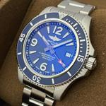 original-lnib-breitling-superocean-ii-automatic-blue-42mm