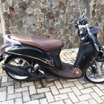 yamaha-fino-premium-2019-kilometer-rendah