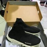sneaker-balenciaga-speed-trainer-black-white-10-us-9-second