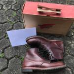 jual-wts-boots-redwing-beckman-9011