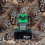 ibanez-tube-screamer-ts9-overdrive-pedal