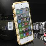 luxury-handmade-rhinestone-crystal-diamond-metal-bumper-case-for-iphone-5s---5