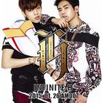 infinite-h-2nd-mini-album-fly-again