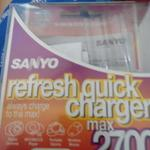 sanyo-quick-charger