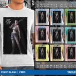 kaos-point-blank-ayo-dance-dragon-nest-seal-online-ready-stock