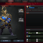 for-sell-super-rare-dota-2-armature-of-the-belligerent-ram