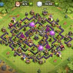 id-coc-th-8-lvl-85-mentok