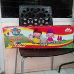 scooter-anak