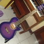 gitar-junior-7-8--gypsy-rose-purple