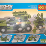 for-sale-cogo-army-action-made-in-uk