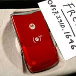 rare-collector-item-motorola-razr-v3-red-project-limited-edition-o2-great-britain