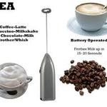 ikea-milk-frother---manual-milk-steam