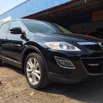 mazda-cx-9-awd-2012--bose-sound-system-very-mint-condition