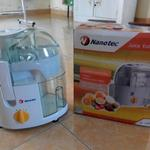 mesin-juice-extractor-nanotec