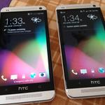 2-unit-htc-one-m7-silver---pt---mulusss---hp-only