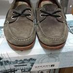 sperry-grey-suede-red-brick-nike-adidas-flyknit-airmax-rosche