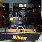 nikon-d5300-bo-mint-condition