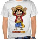 kaos-one-piece-luffy-murah-mantab