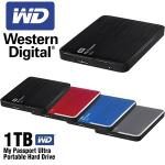 zenaudio-ready-wd-passport-ultra-1tb-25quot-portable-external-usb-30-hard-drive-bnib