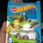 hotwheels-collector-item-the-homer-simpsons-edition-bukan-tomica