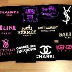 stary-supplier-branded-tee-ready-stock-murah-celine-homies-ysl-channel-kenzo