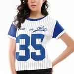 gatsuonecom--sale-t-shirt-sporty-sabina---white-blue