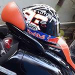 shoei-xr1100-marquez-with-flat-visitor