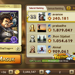 get-rich-android-level-70--melody-diaochan-alice-zeus-tricia-max