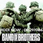 band-of-brothers---hd-collection--super-puas-nontonnya