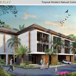the-ambengan-tenten-first-cluster-flat-residence