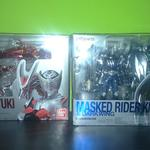 want-to-sell-shf-ryuki--shf-knight