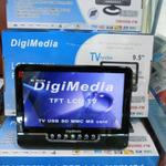 portable-lcd-tv-95quot-with-multimedia-player-rechargable