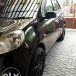 nissan-march-2011-mt-black-semarang