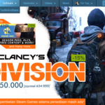 wts-tom-clancys-the-division---jual-cepet-termurah-550rb-steam-pc
