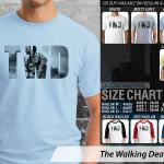 t-shirt-the-walking-dead
