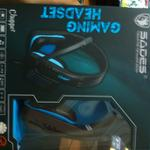 wts-headset-sades-sa---711-like-new