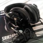 shure-srh240a-2nd-mint-condition