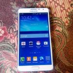 samsung-galaxy-note-3-neo-white-fullset--2nd-good-condition