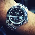 jual-2nd-rolex-submariner-date-original-11610