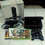 xbox-360-250g-with-kinect-2-stick-jtag-rgh