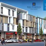 dijual-neo-portico-residences--commercial-di-gading-serpong