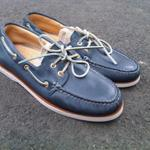 fs-sperry-topsider-navy-blue-goldcup-series-size-9-us