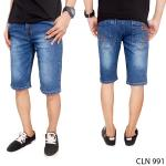 mens-short-jeans-pants-denim-blue--cln-991