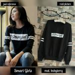 sweater-wanita-oblong-smart-girl
