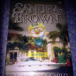 novel-sandra-brown---thursdays-child