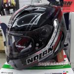 helm-nolan-n64-motogp-metal-black-not-agv-shoei-zeus-shark-bell-airoh-hjc