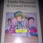 novel-klasik-louisa-may-alcott---little-women--good-wives-english