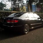 honda-accord-vtil-automatic-2005-km-rendah